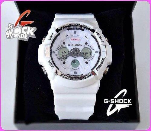ขาย นาฬิกา G-shock สีขาว สวยมาก ใครอยากได้เข้าดู